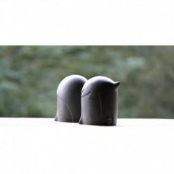 u+i Black by Yoskay Yamamoto